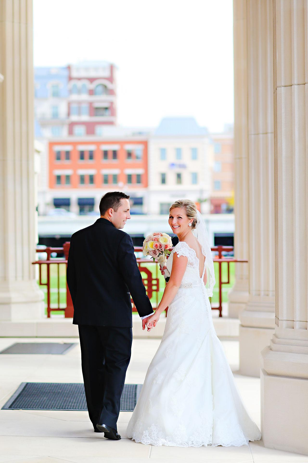 Lindsey Dave Ritz Charles Wedding 039