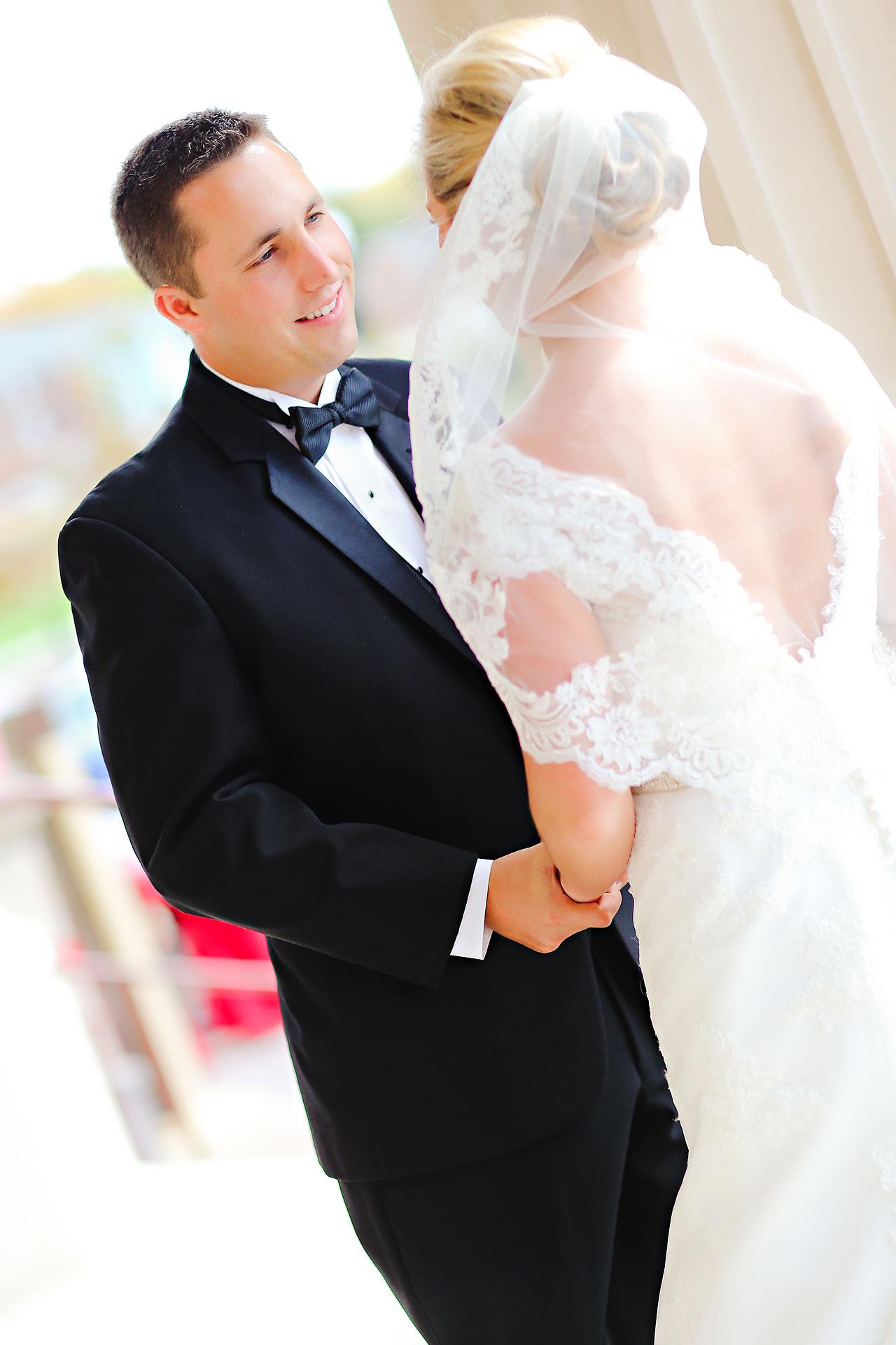 Lindsey Dave Ritz Charles Wedding 034
