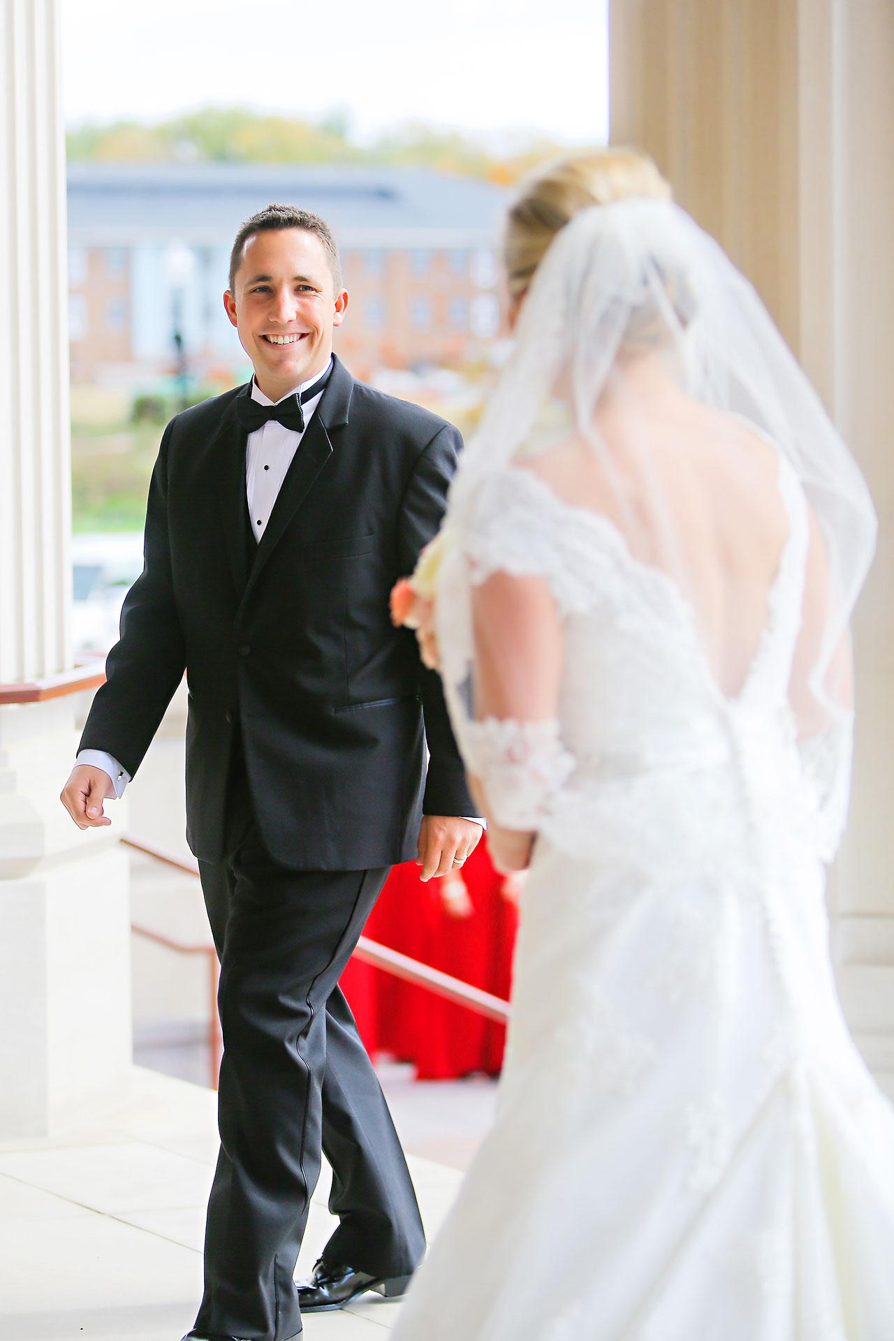 Lindsey Dave Ritz Charles Wedding 032