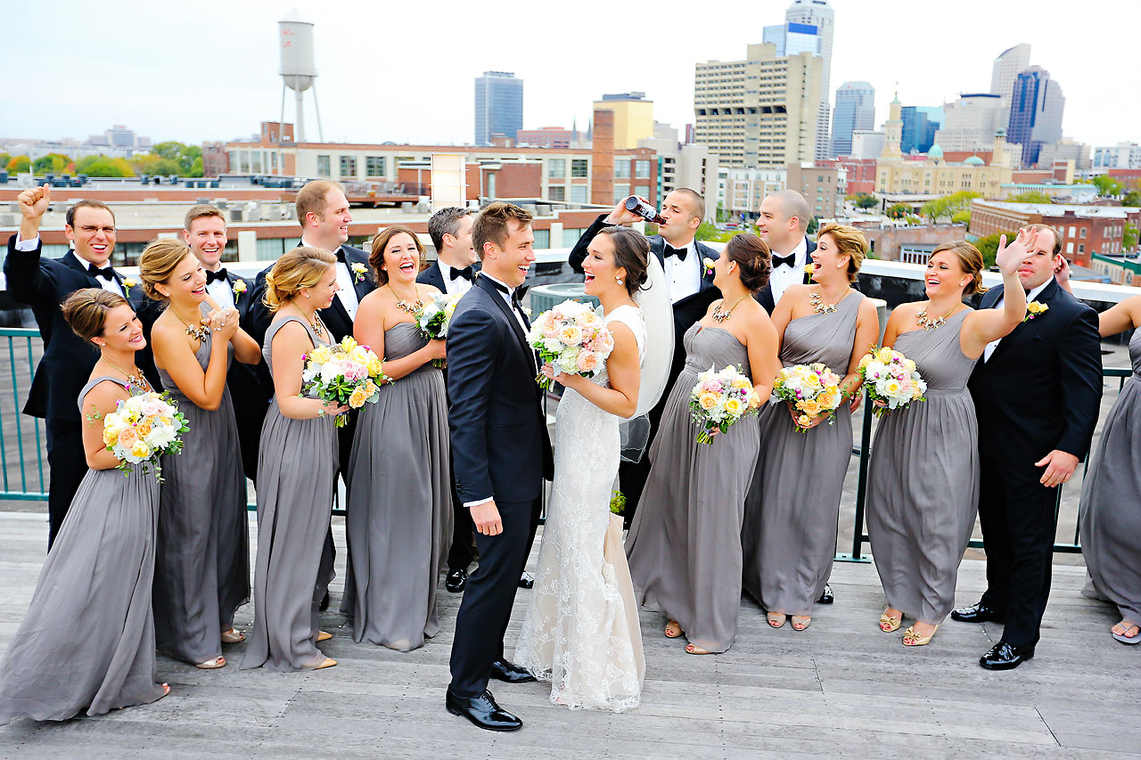 Suzie Vince Mavris Wedding 149