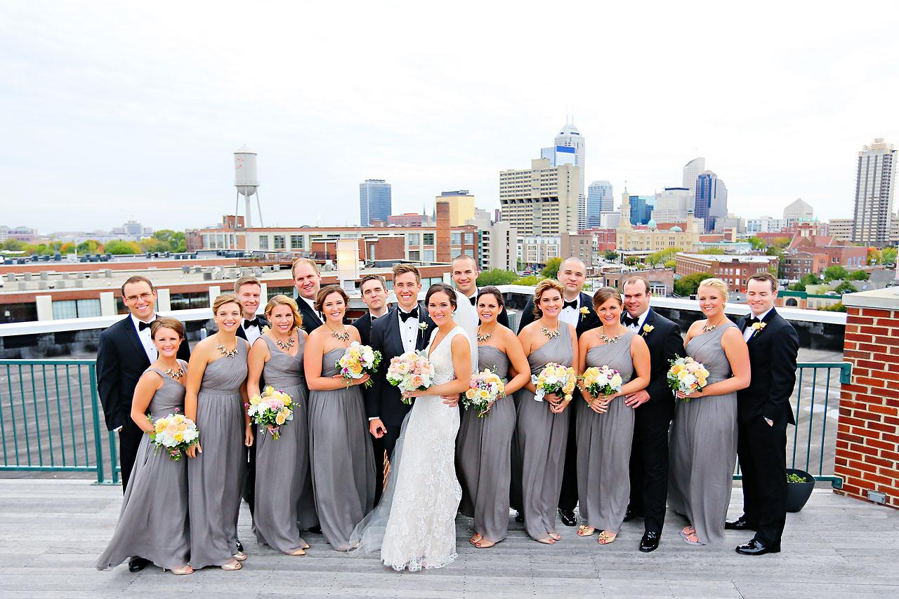Suzie Vince Mavris Wedding 142