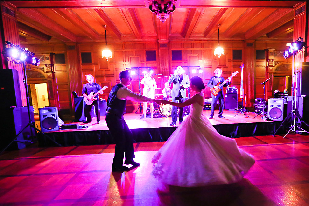 Alex Adam Scottish Rite Wedding 241