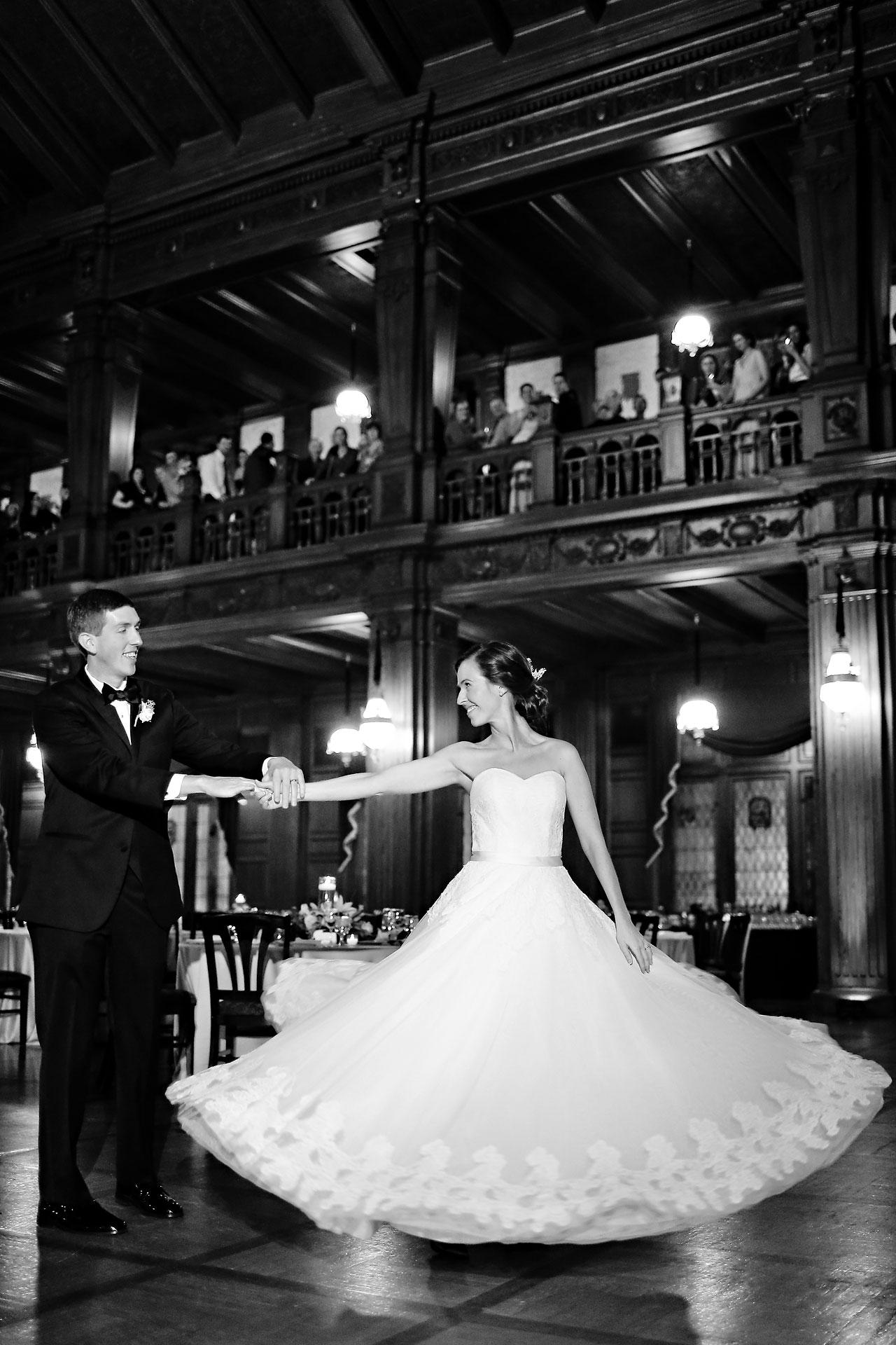 Alex Adam Scottish Rite Wedding 199