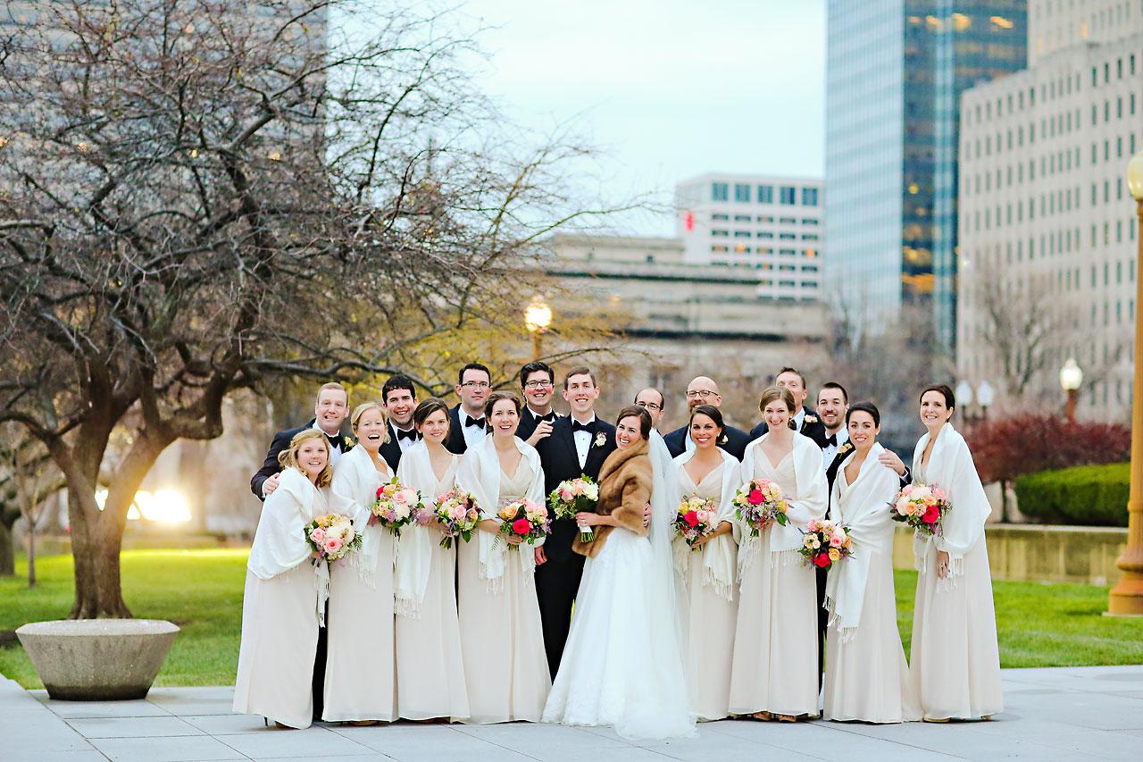 Alex Adam Scottish Rite Wedding 167
