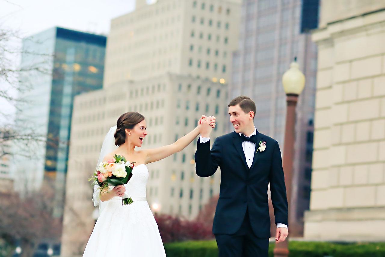 Alex Adam Scottish Rite Wedding 161