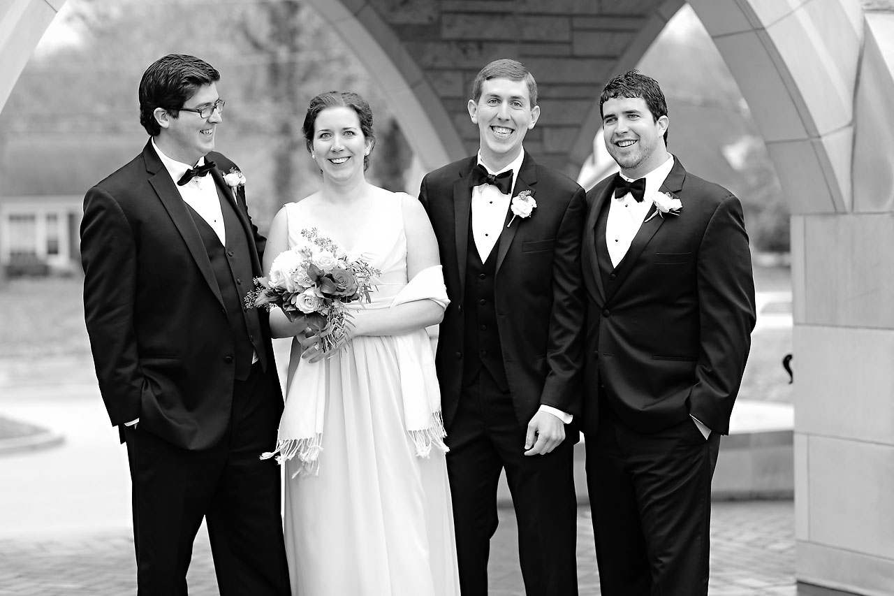 Alex Adam Scottish Rite Wedding 138