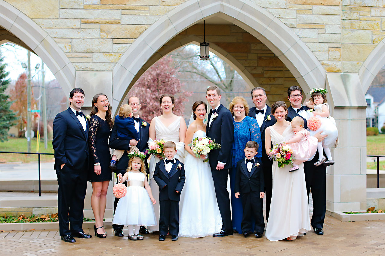 Alex Adam Scottish Rite Wedding 139