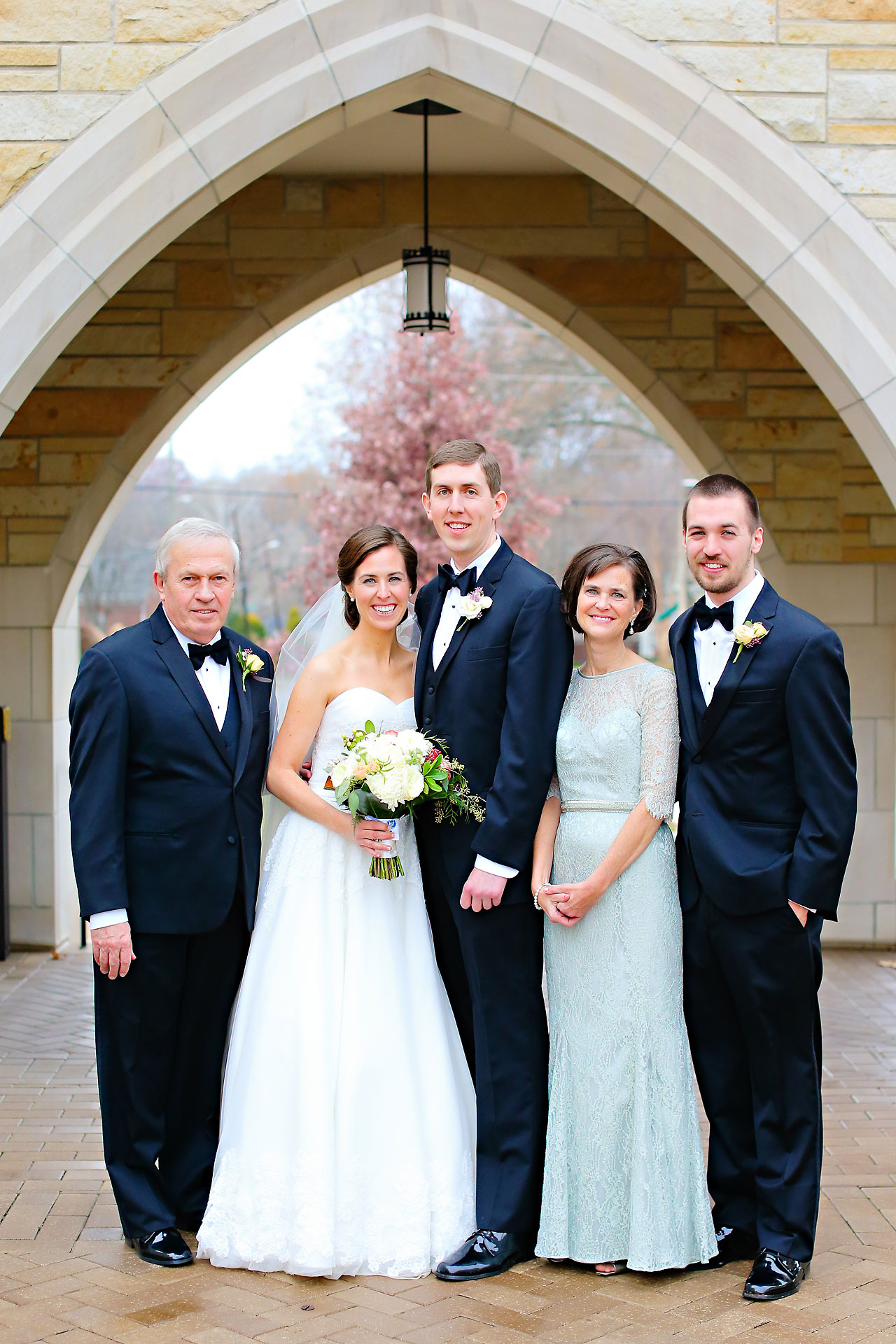 Alex Adam Scottish Rite Wedding 136