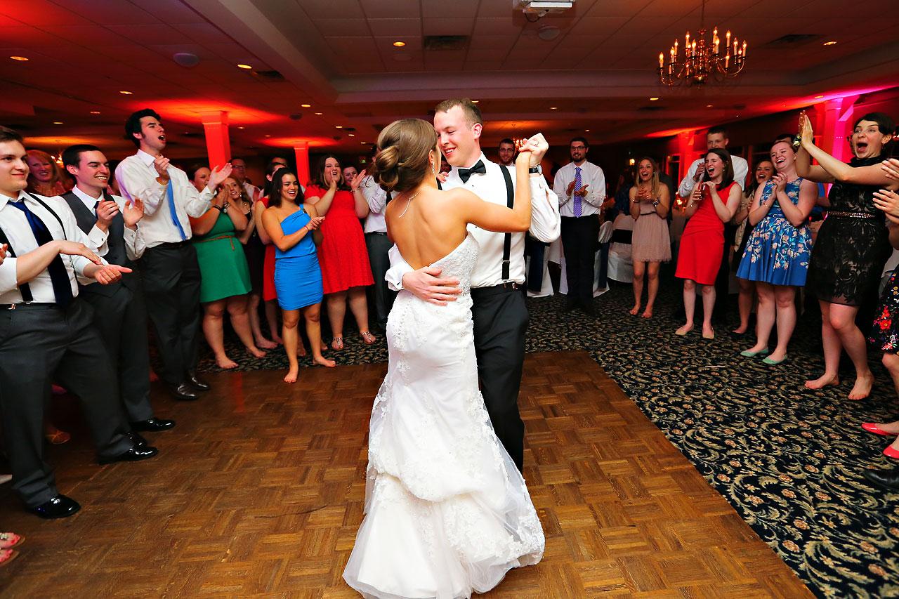 Gail Ben Oak Hill Mansion Wedding 238