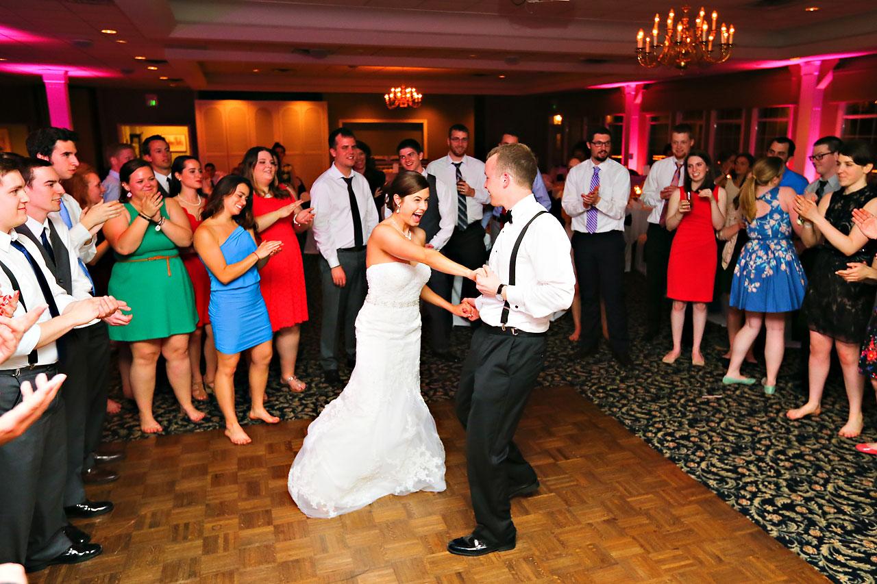 Gail Ben Oak Hill Mansion Wedding 237