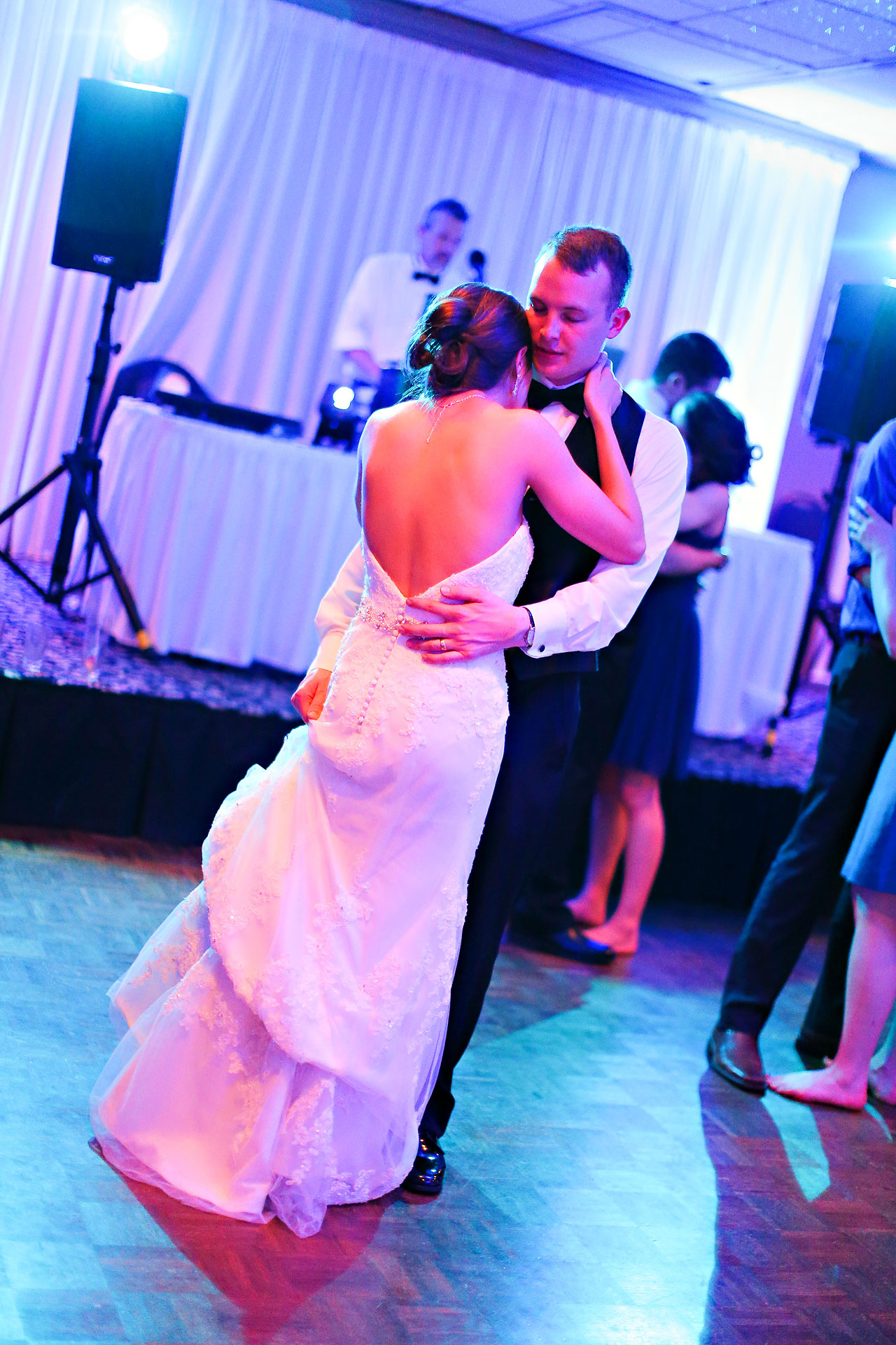Gail Ben Oak Hill Mansion Wedding 226