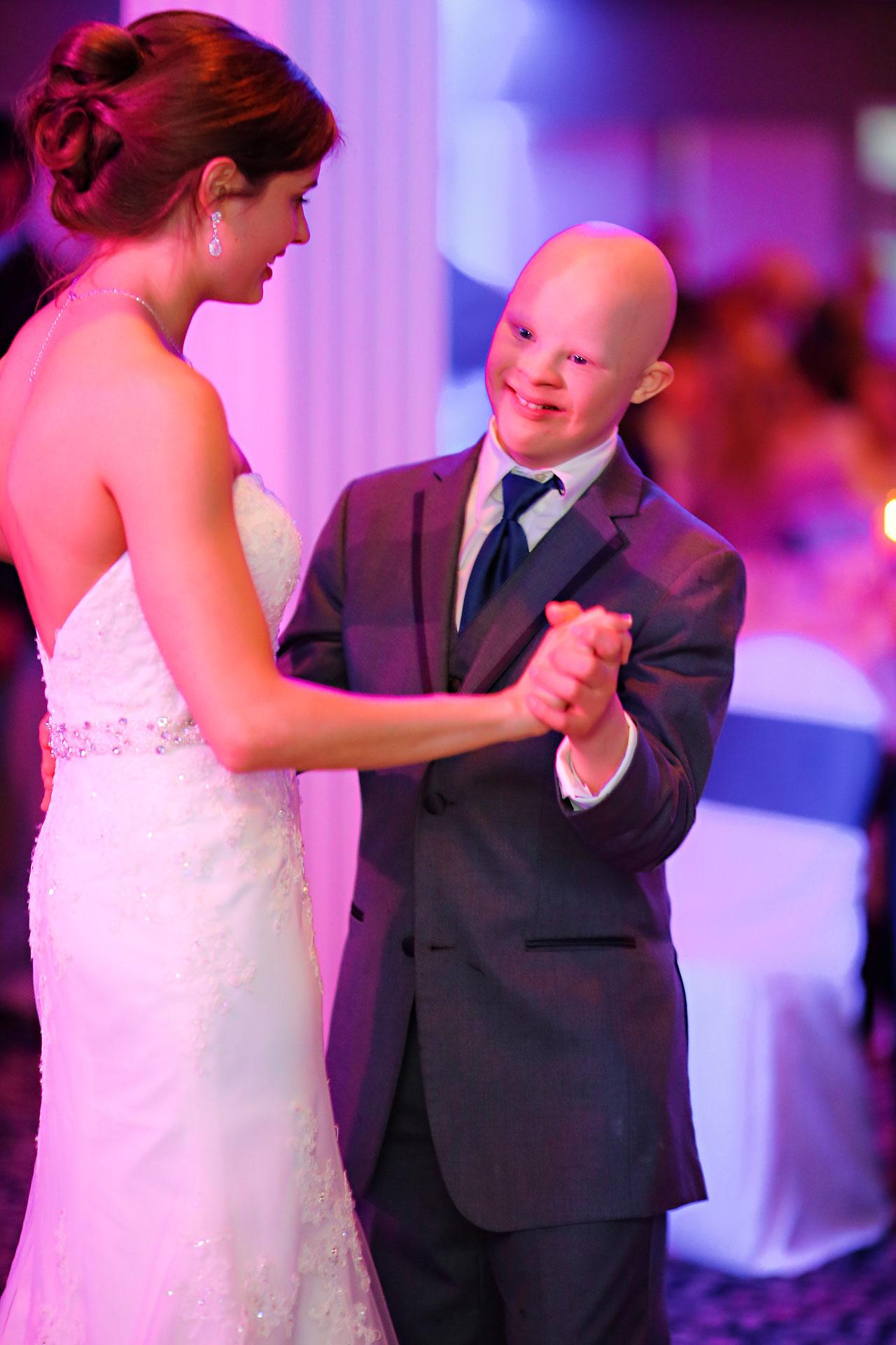 Gail Ben Oak Hill Mansion Wedding 207