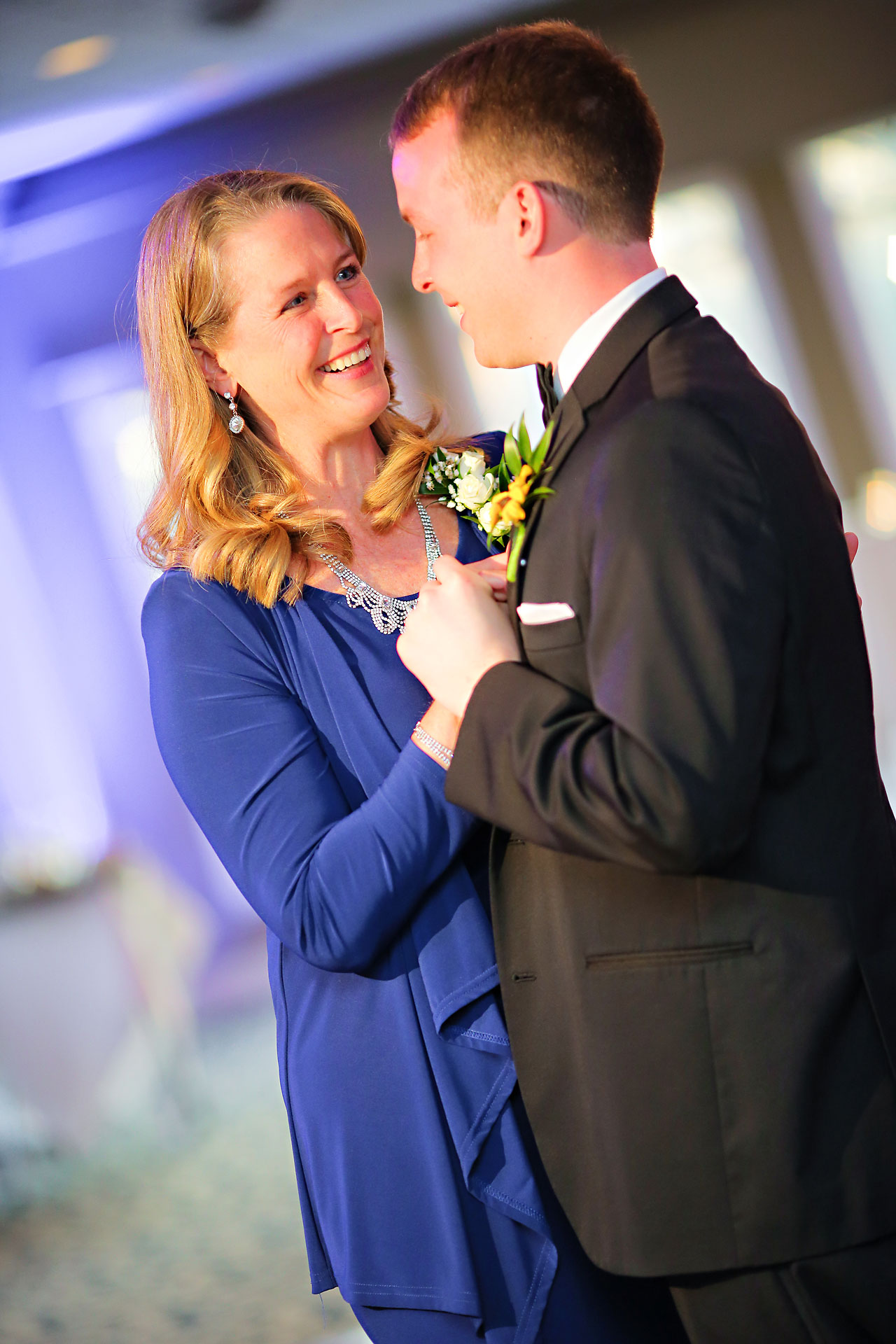 Gail Ben Oak Hill Mansion Wedding 190