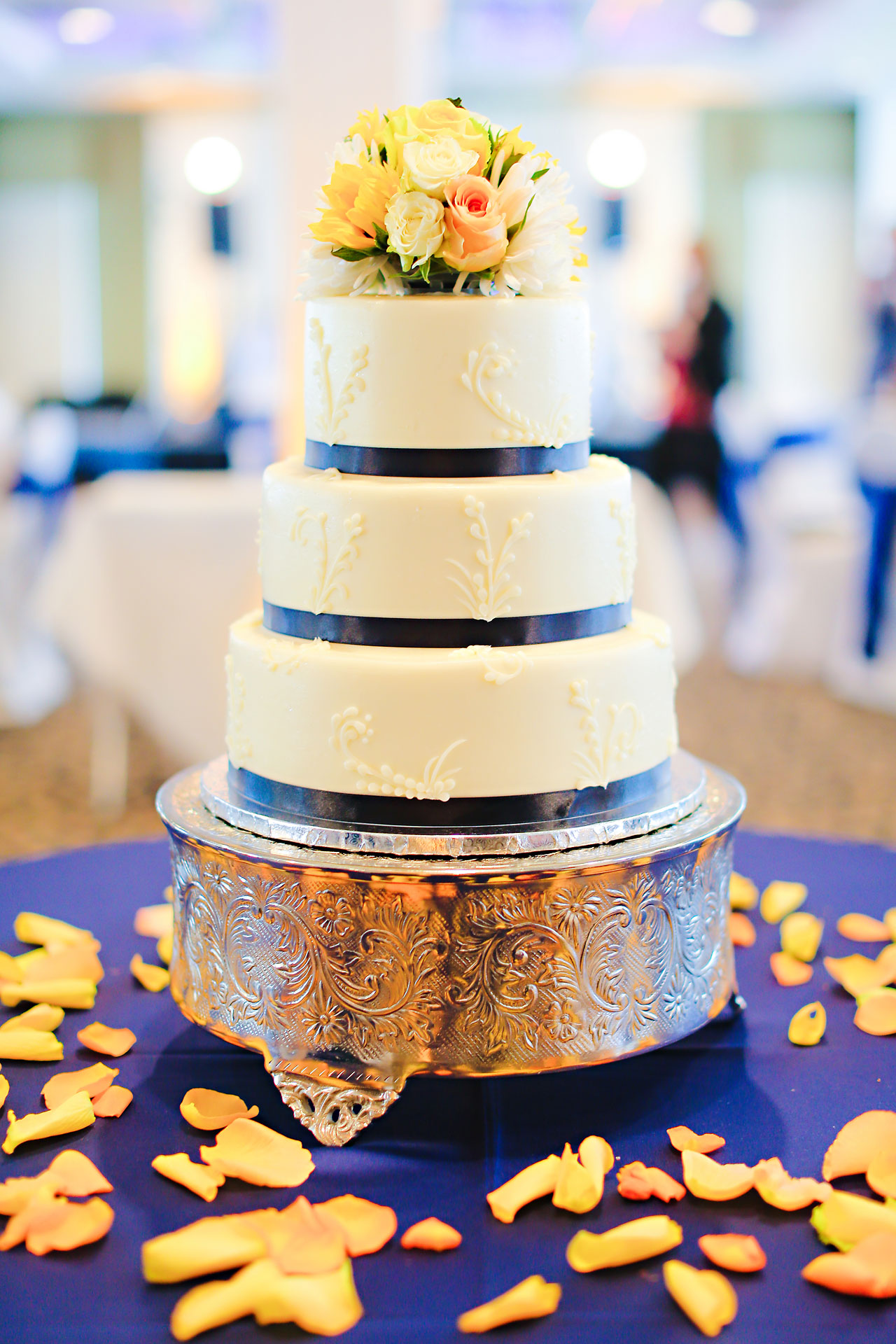 Gail Ben Oak Hill Mansion Wedding 150