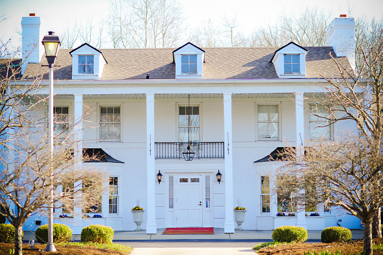 Gail Ben Oak Hill Mansion Wedding 148
