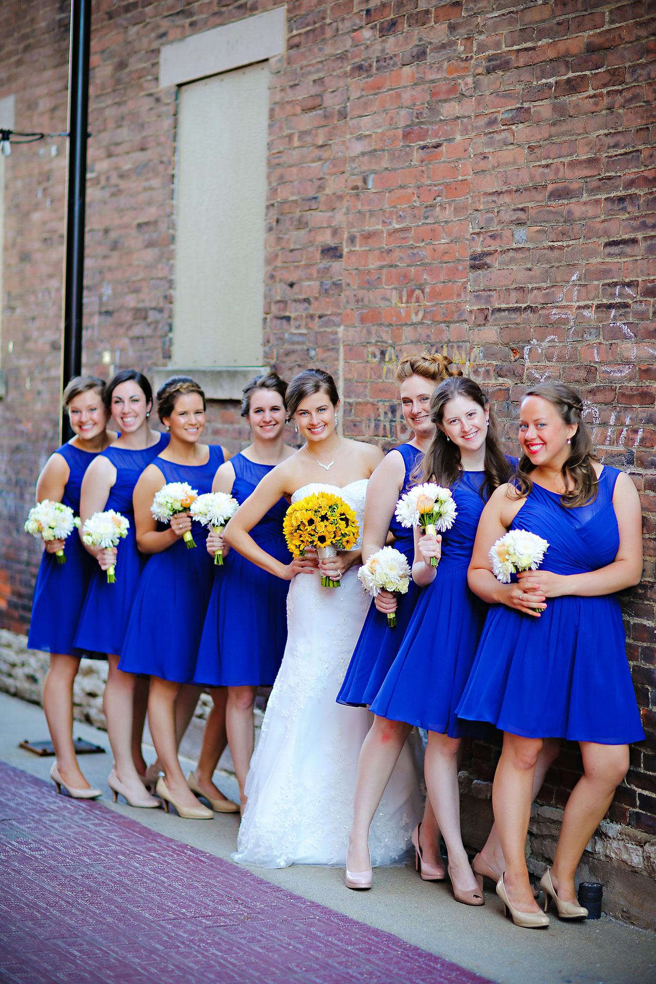 Gail Ben Oak Hill Mansion Wedding 135