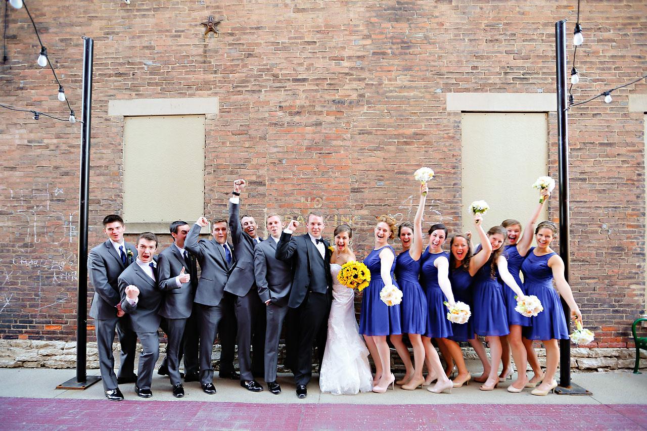 Gail Ben Oak Hill Mansion Wedding 133