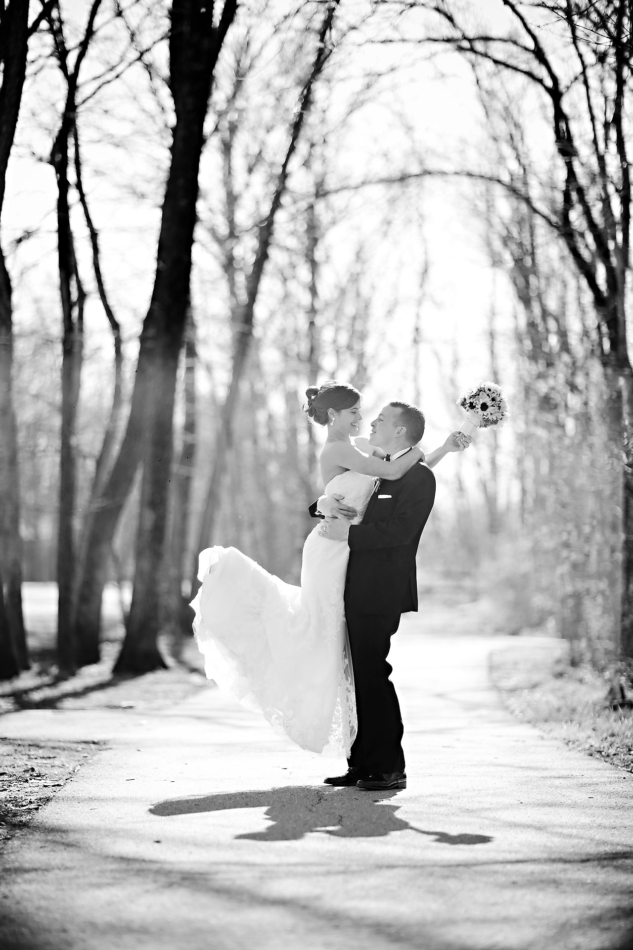 Gail Ben Oak Hill Mansion Wedding 131