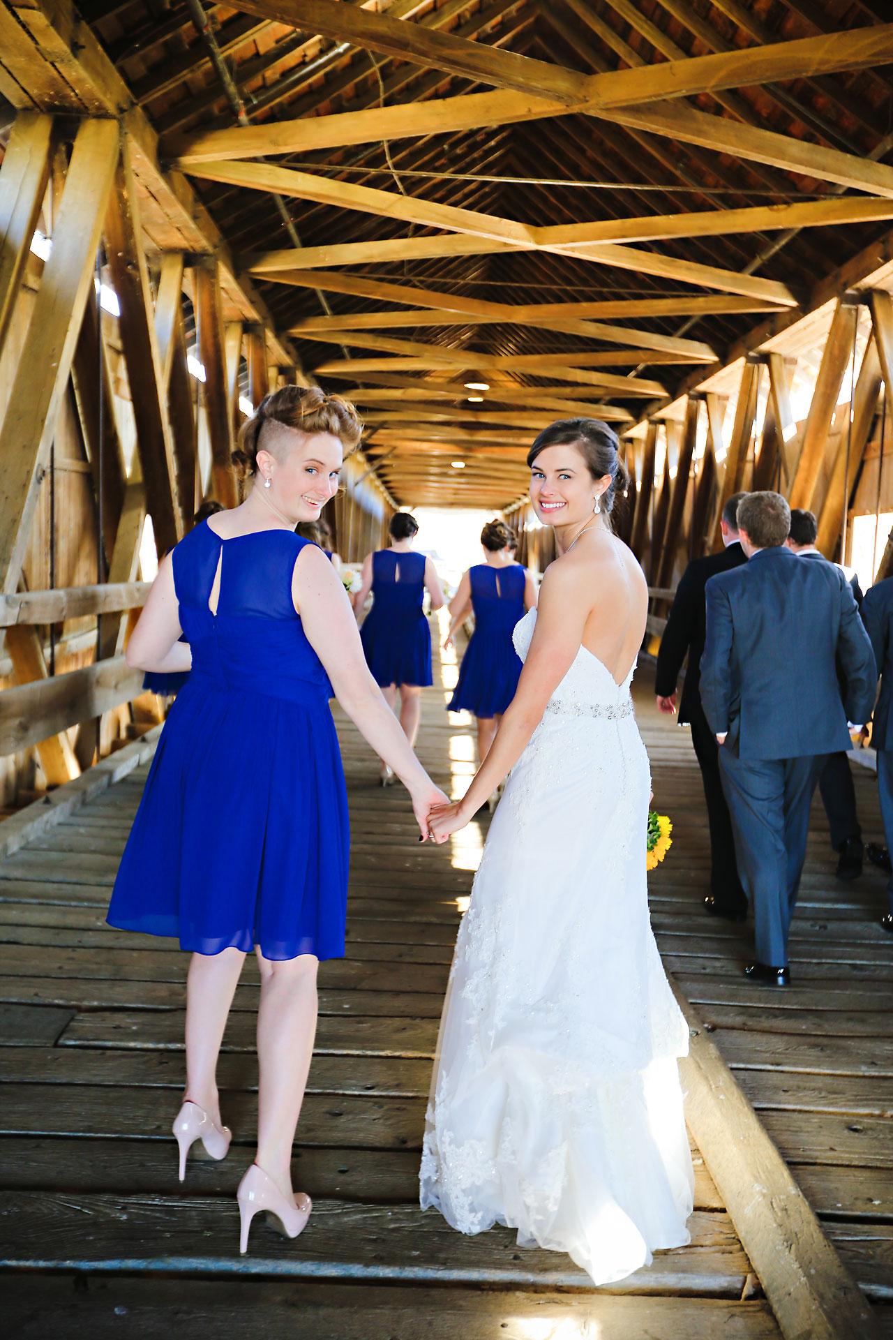 Gail Ben Oak Hill Mansion Wedding 122