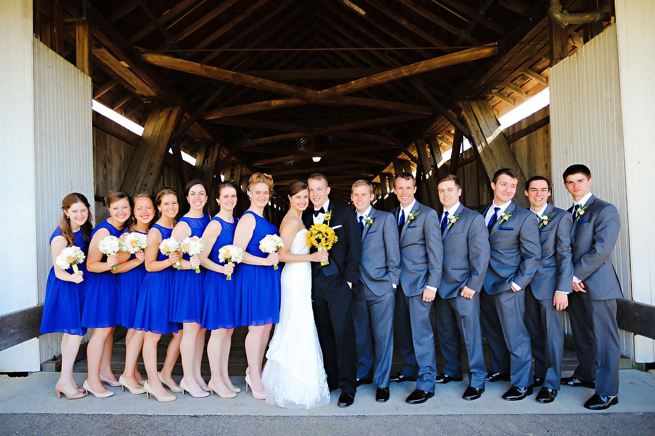 Gail Ben Oak Hill Mansion Wedding 119
