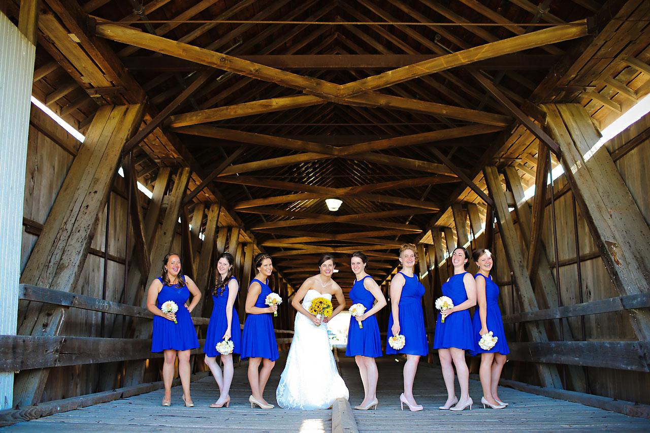 Gail Ben Oak Hill Mansion Wedding 113