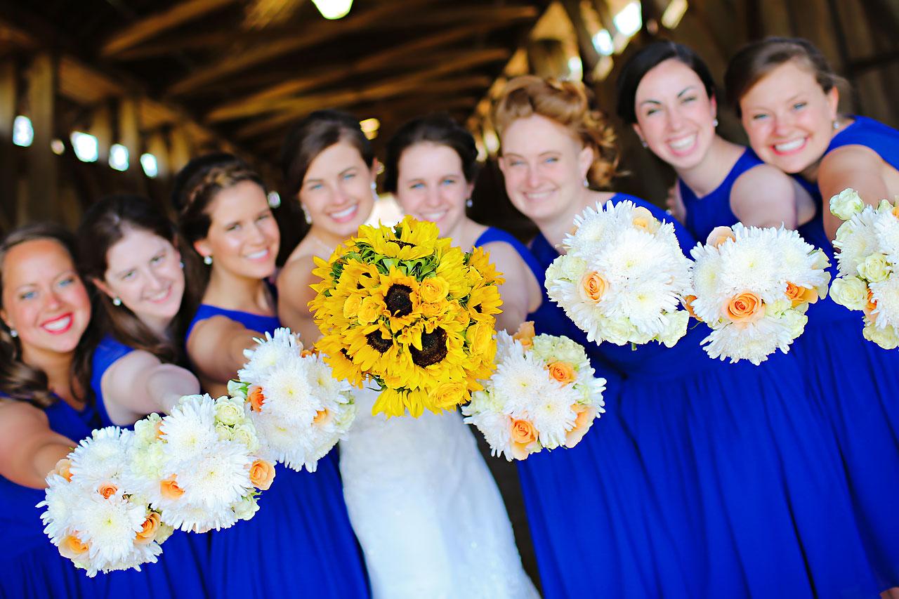 Gail Ben Oak Hill Mansion Wedding 104