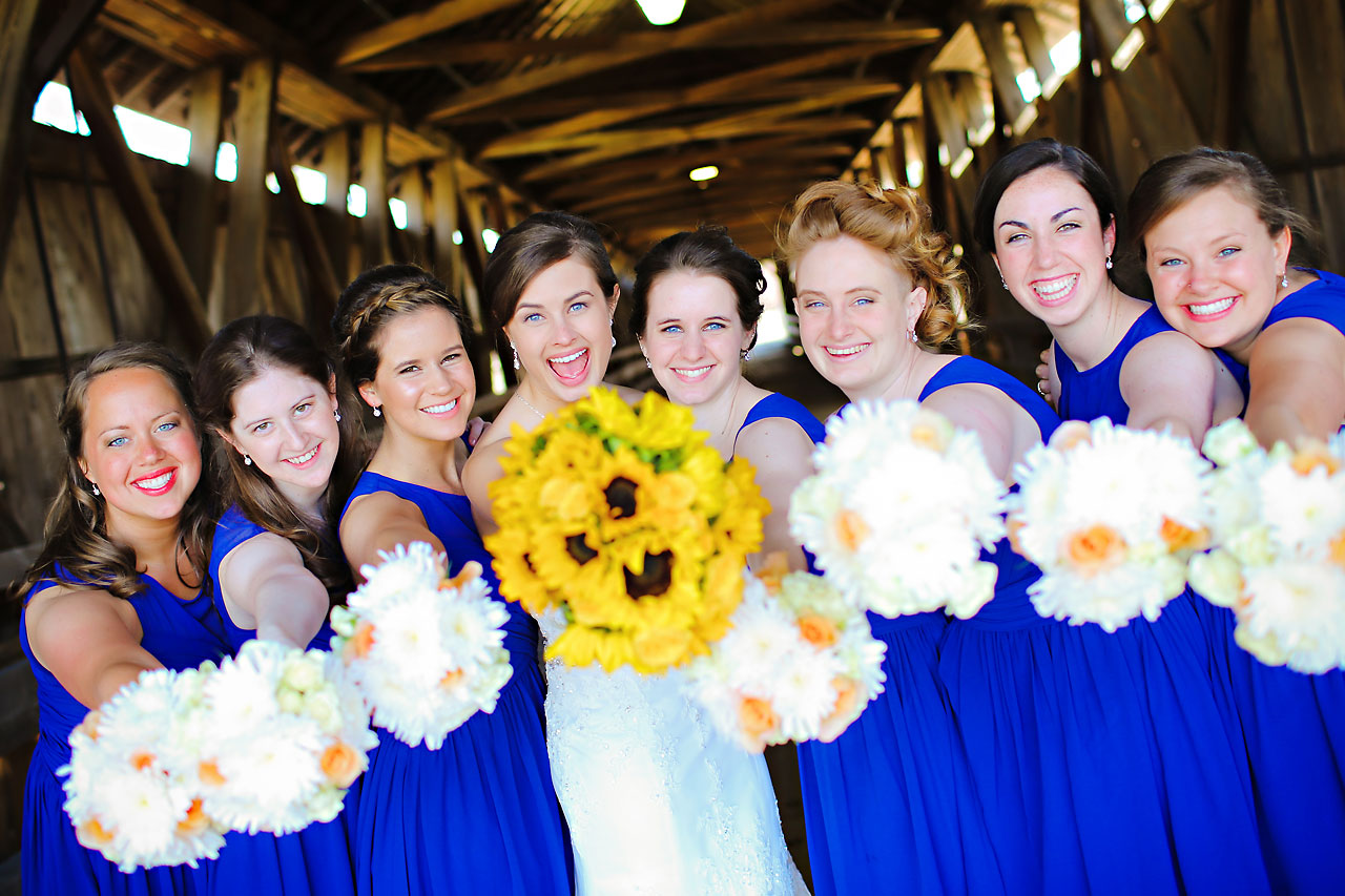 Gail Ben Oak Hill Mansion Wedding 096