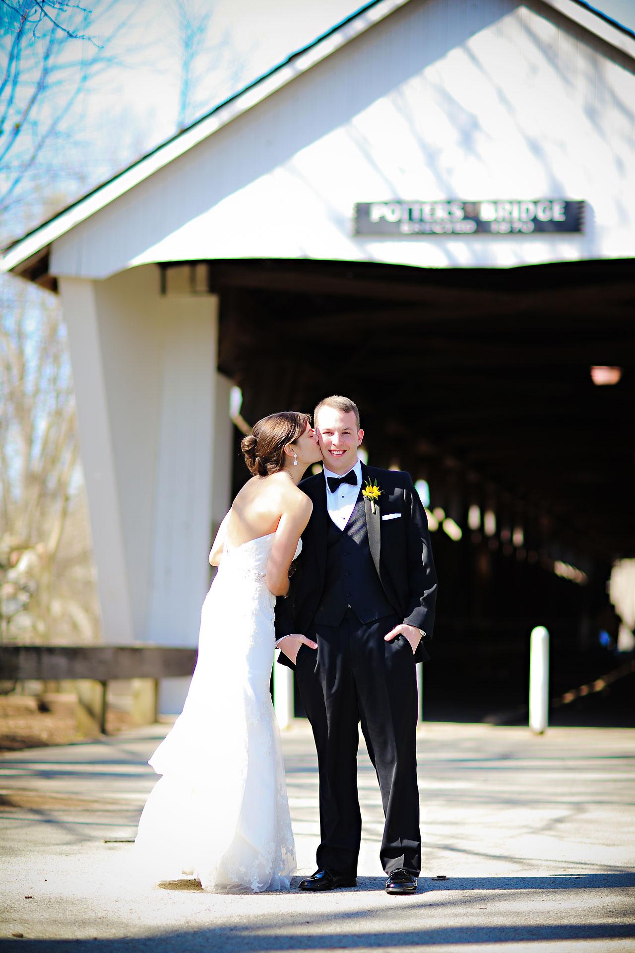 Gail Ben Oak Hill Mansion Wedding 093