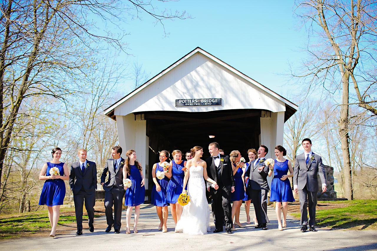Gail Ben Oak Hill Mansion Wedding 089