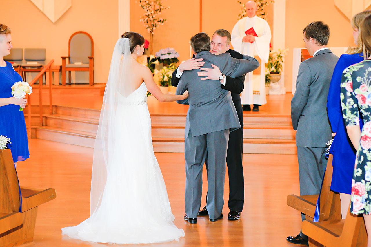 Gail Ben Oak Hill Mansion Wedding 072