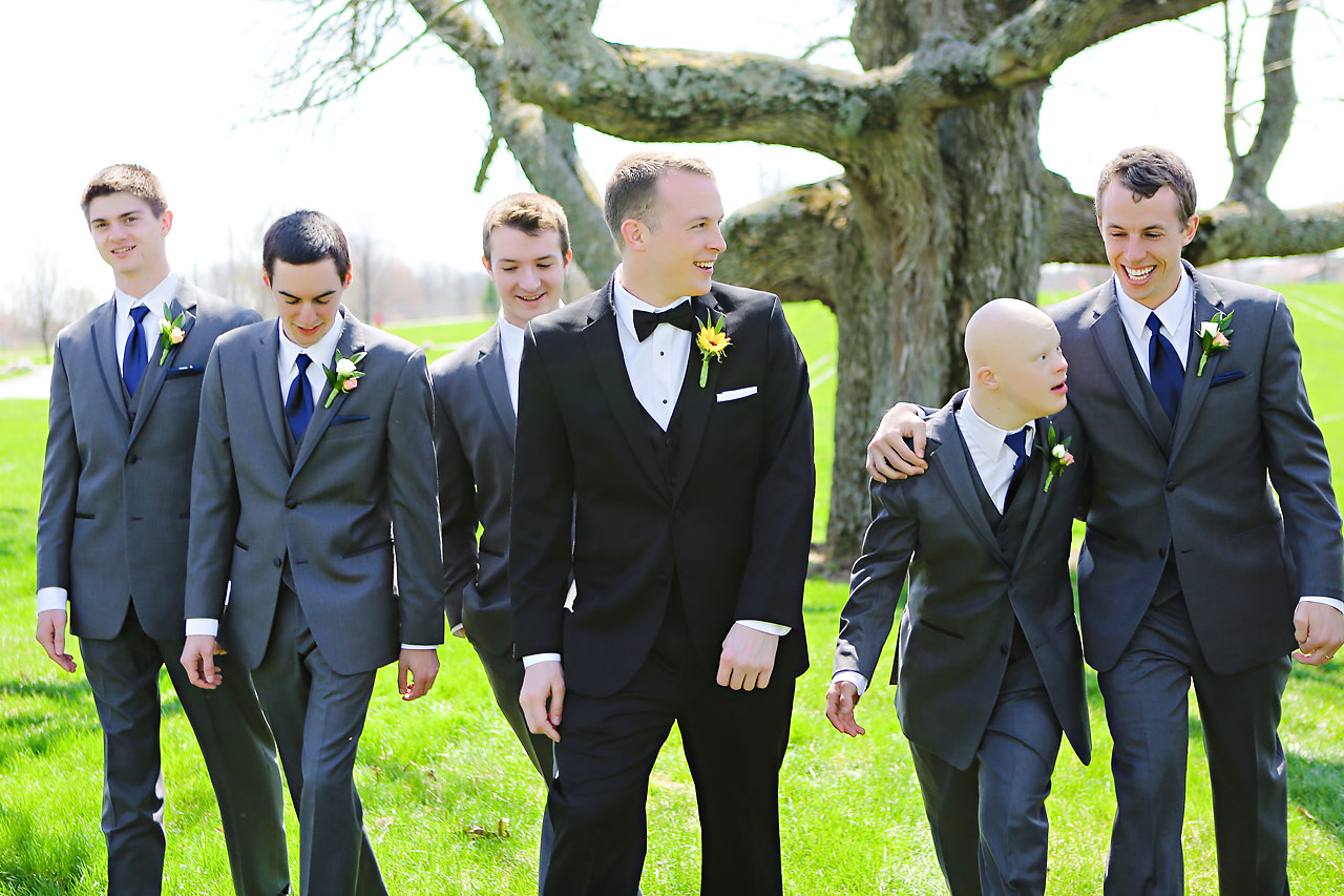Gail Ben Oak Hill Mansion Wedding 058