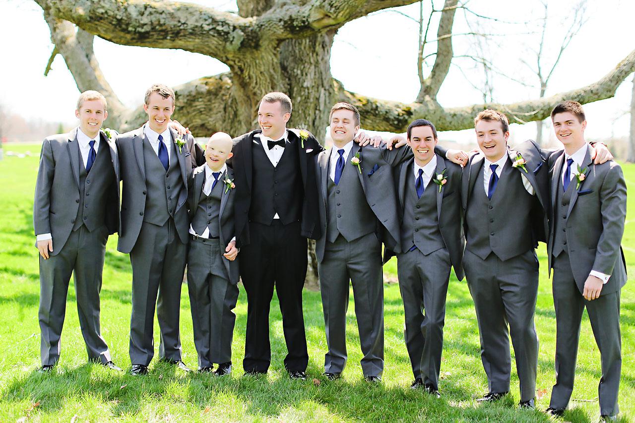 Gail Ben Oak Hill Mansion Wedding 051