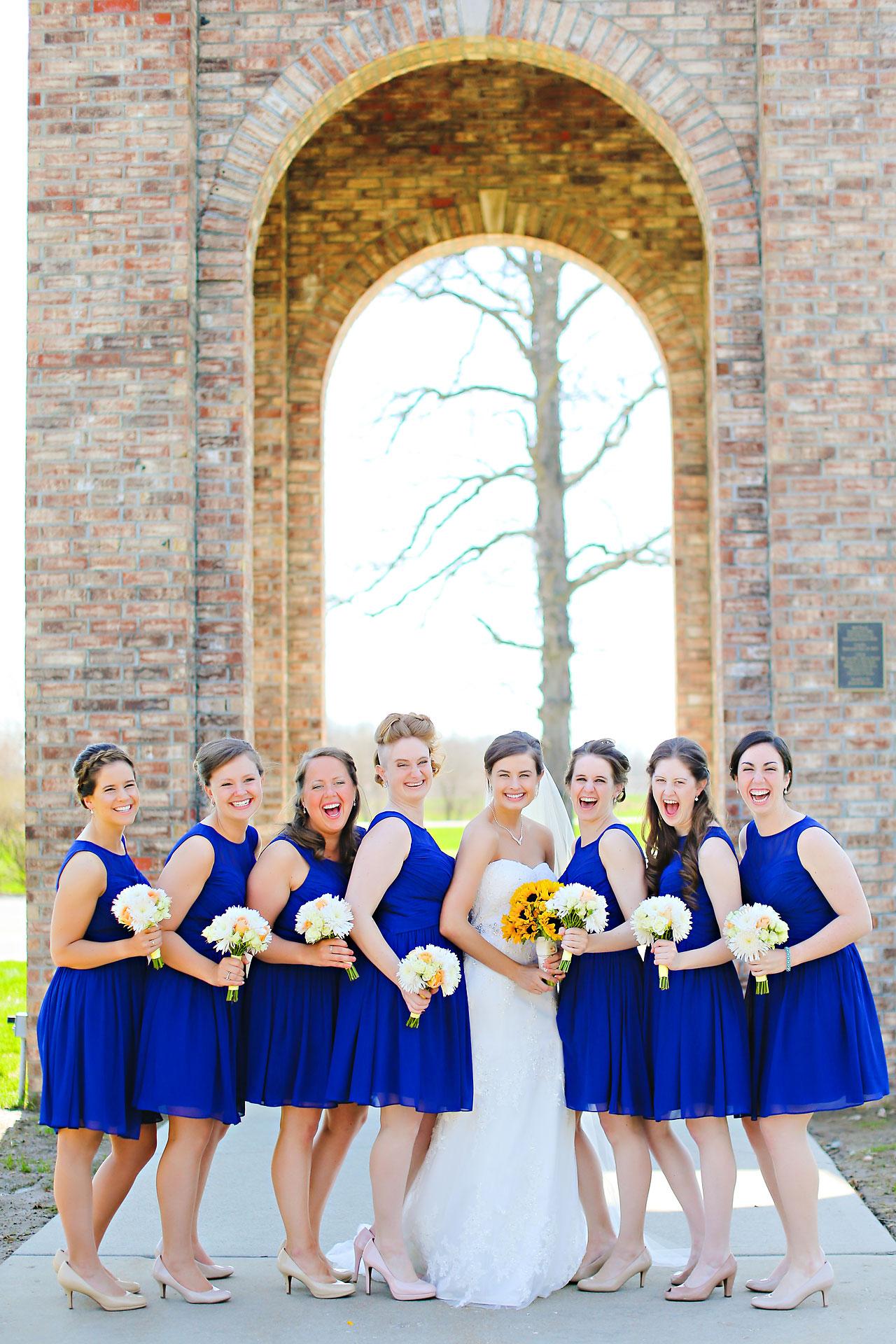 Gail Ben Oak Hill Mansion Wedding 036