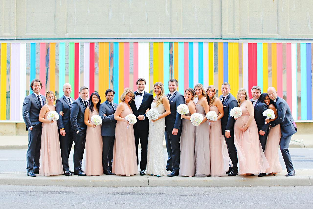 Amy Nick Canal 337 Wedding 136