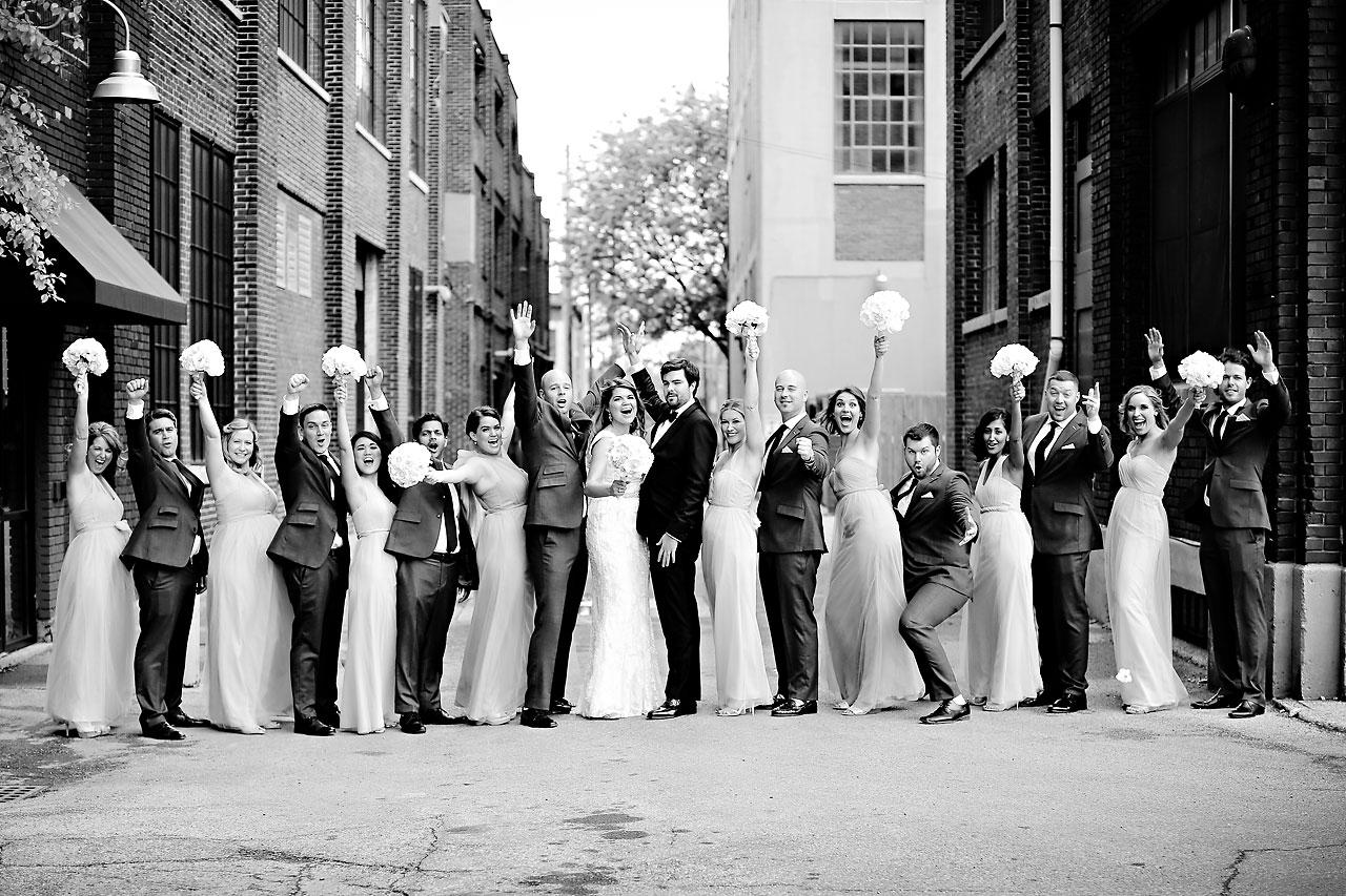 Amy Nick Canal 337 Wedding 125