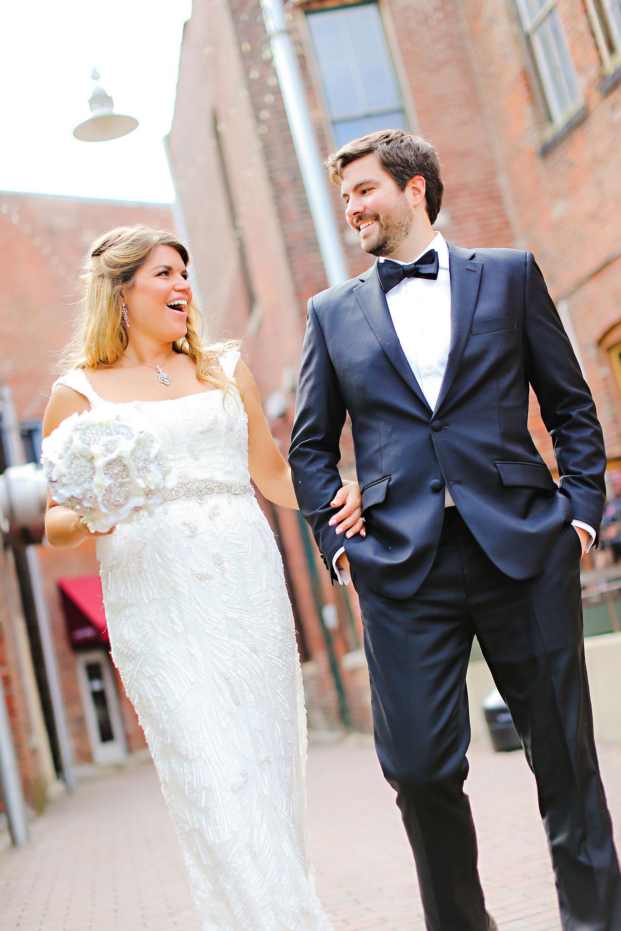 Amy Nick Canal 337 Wedding 123