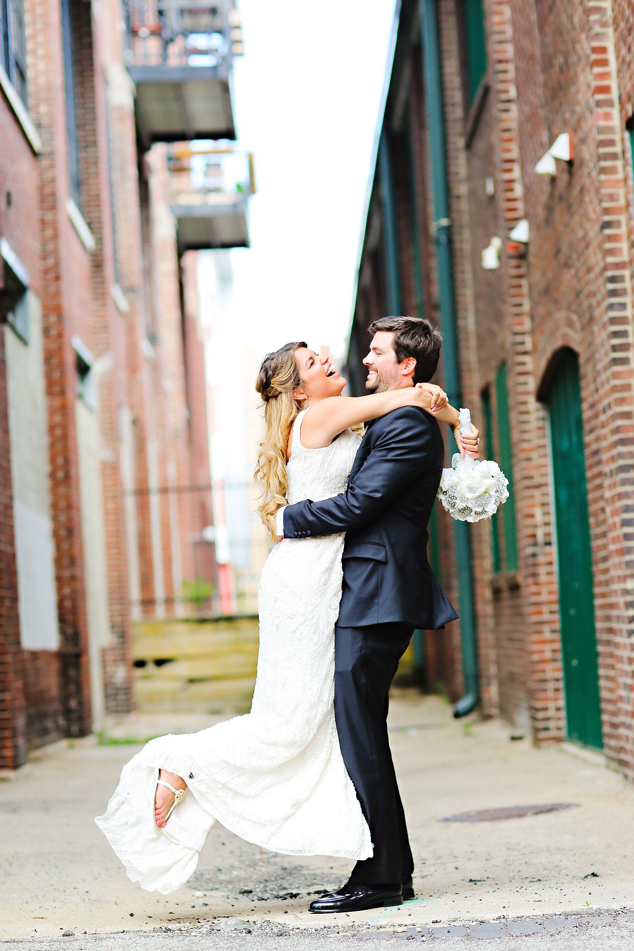 Amy Nick Canal 337 Wedding 120