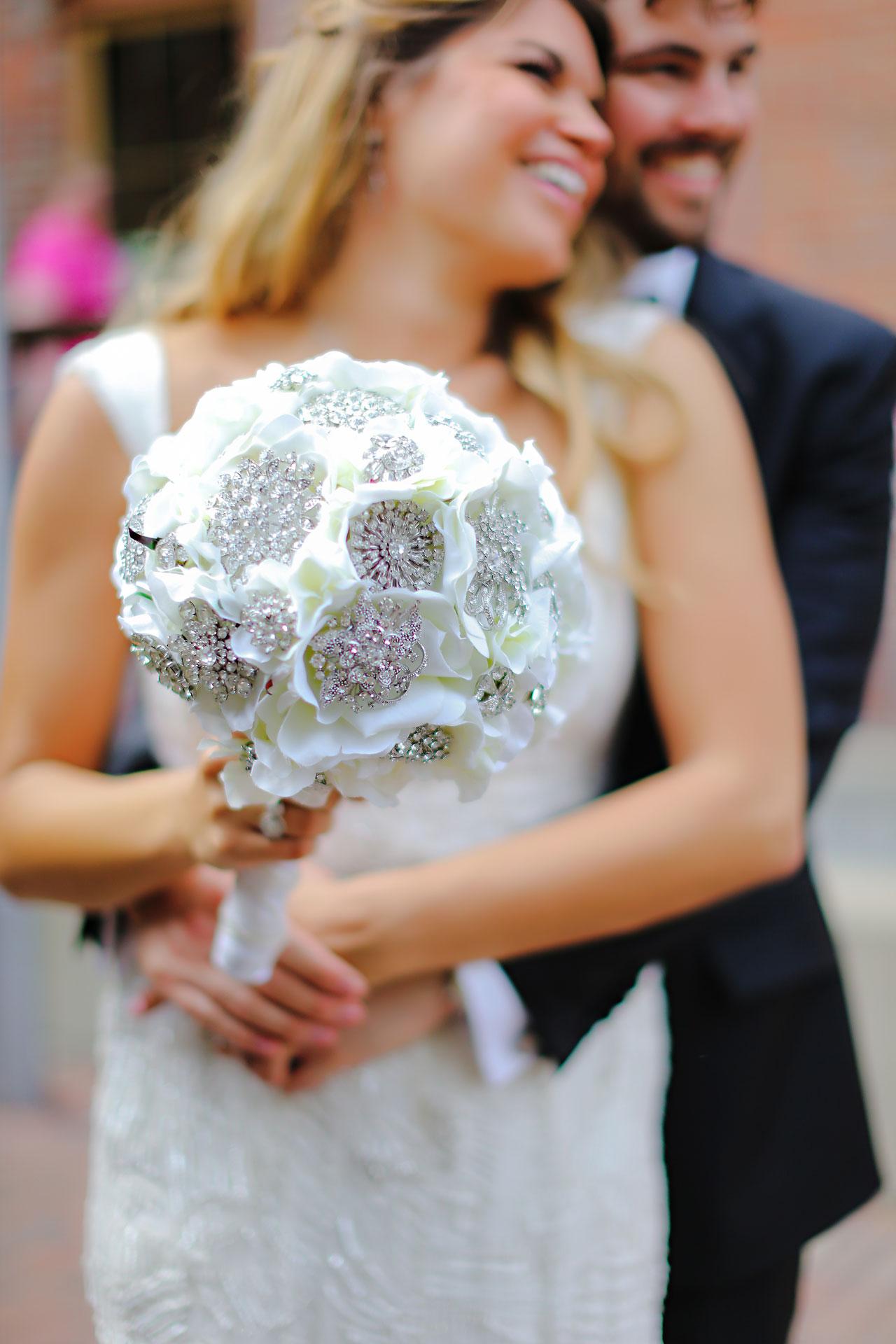 Amy Nick Canal 337 Wedding 101