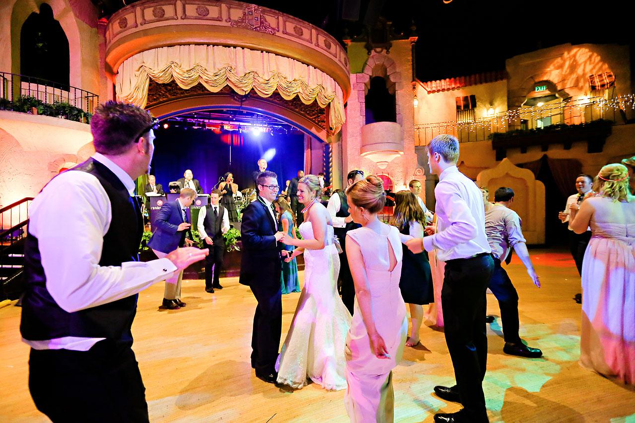 Kim Spencer Indiana Roof Ballroom Wedding 281