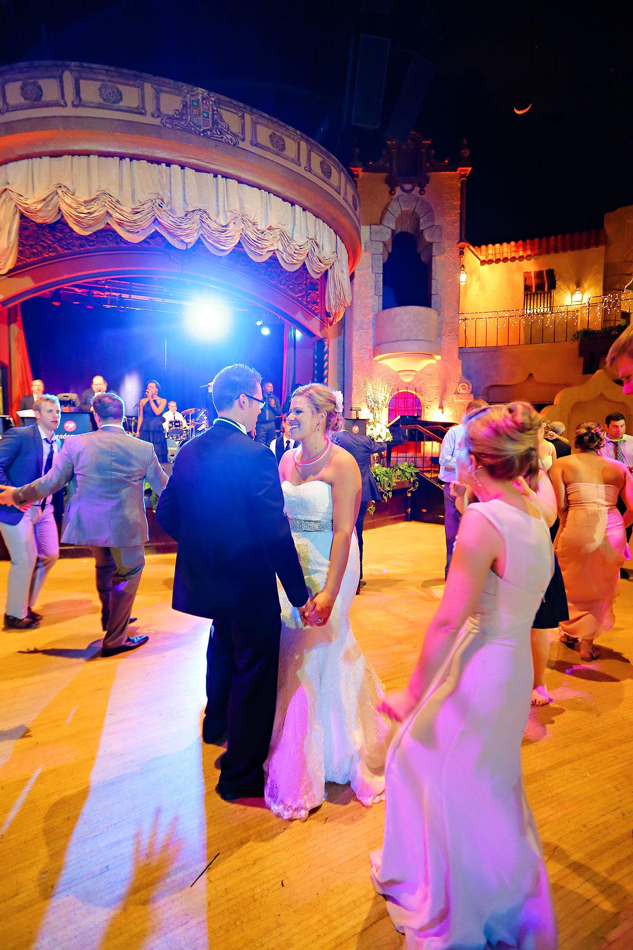 Kim Spencer Indiana Roof Ballroom Wedding 278