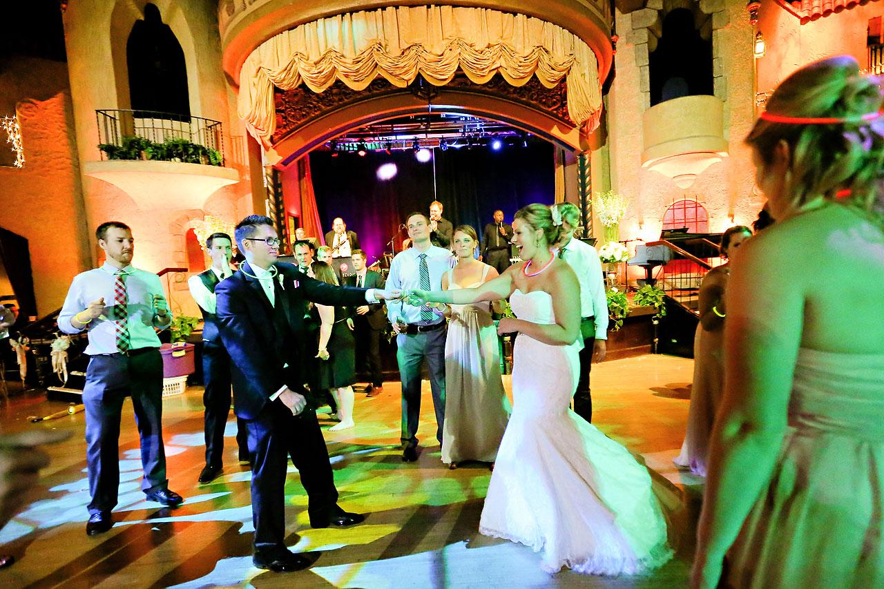 Kim Spencer Indiana Roof Ballroom Wedding 279