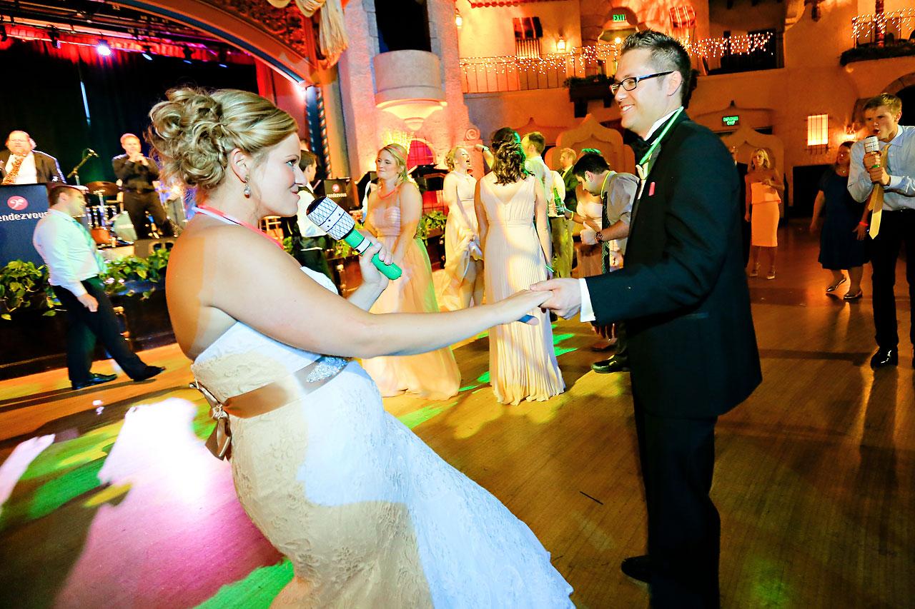 Kim Spencer Indiana Roof Ballroom Wedding 276
