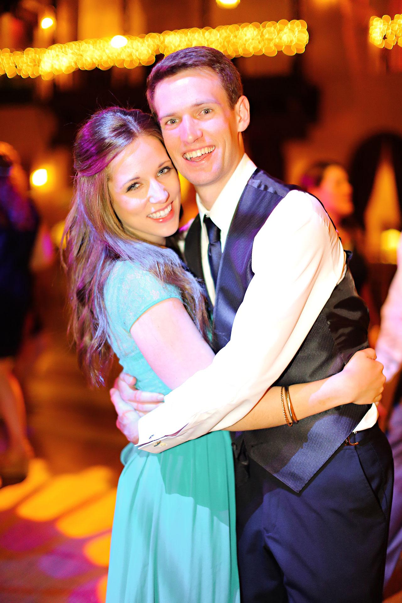 Kim Spencer Indiana Roof Ballroom Wedding 277