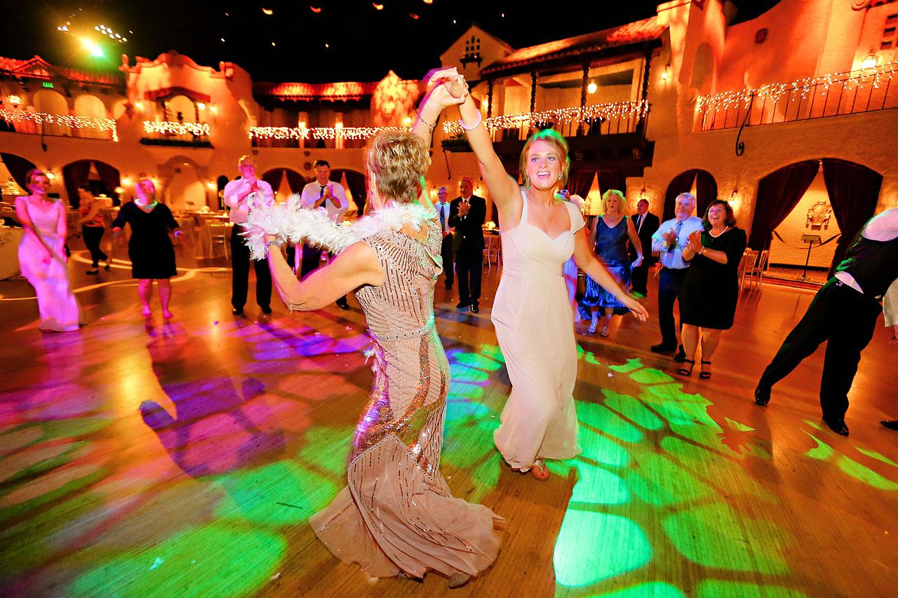 Kim Spencer Indiana Roof Ballroom Wedding 268