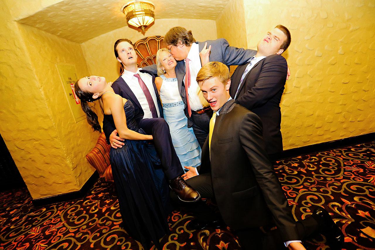 Kim Spencer Indiana Roof Ballroom Wedding 245