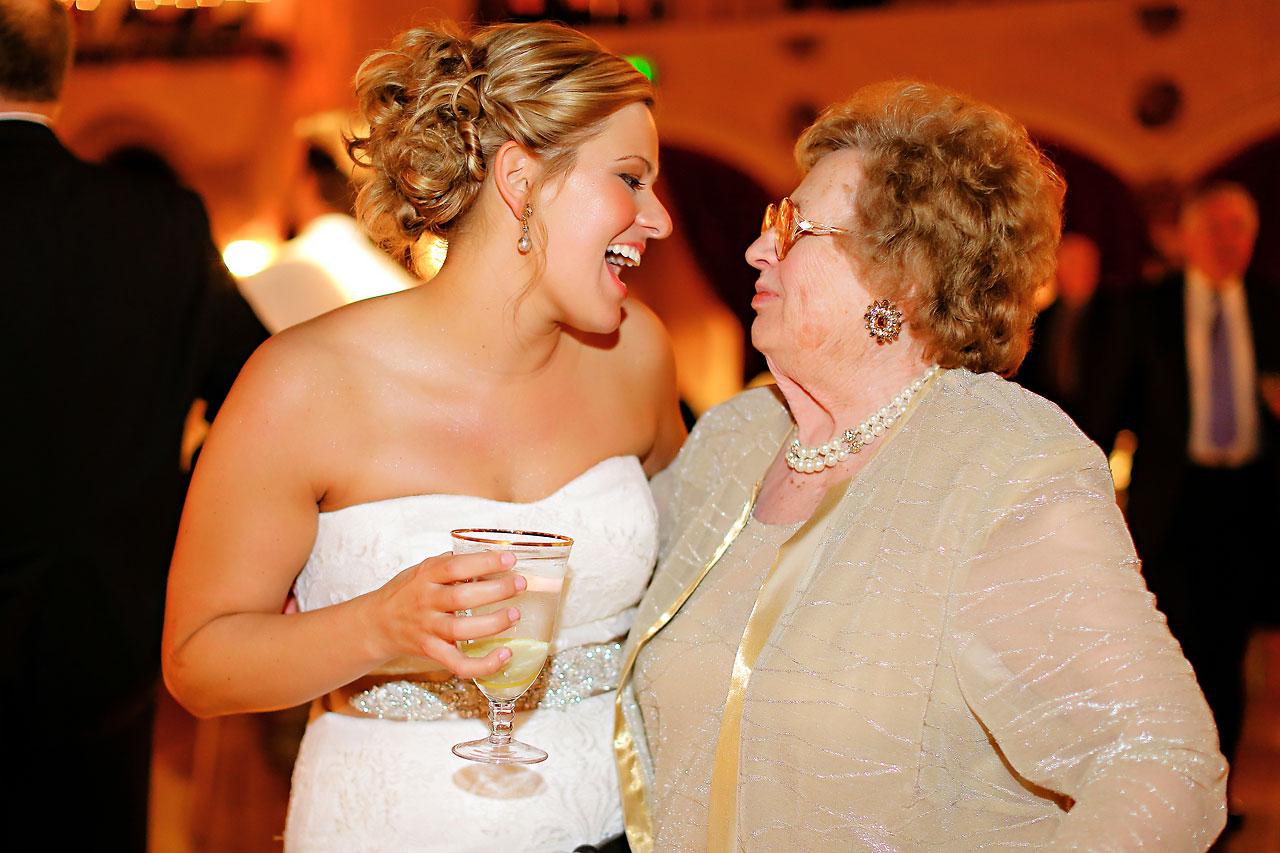 Kim Spencer Indiana Roof Ballroom Wedding 246