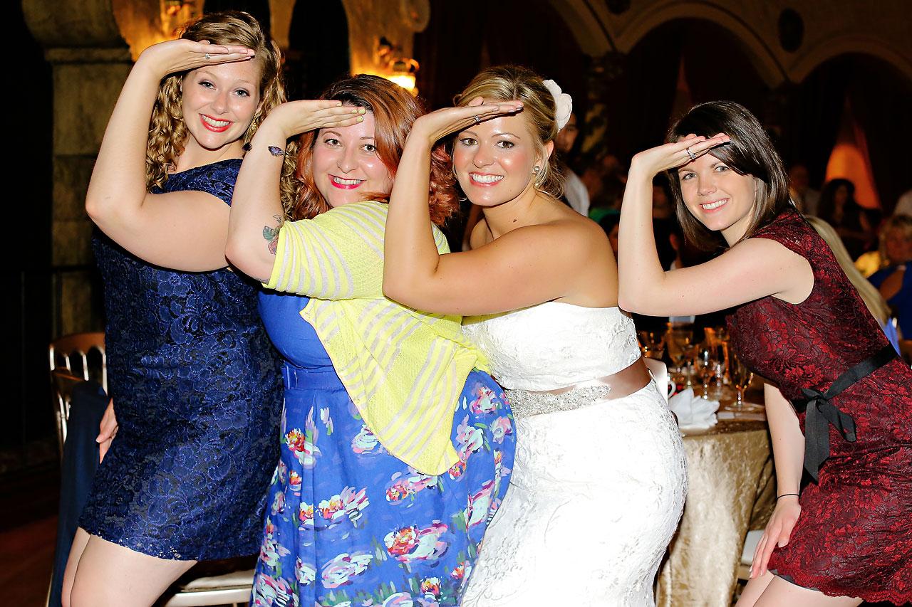 Kim Spencer Indiana Roof Ballroom Wedding 247