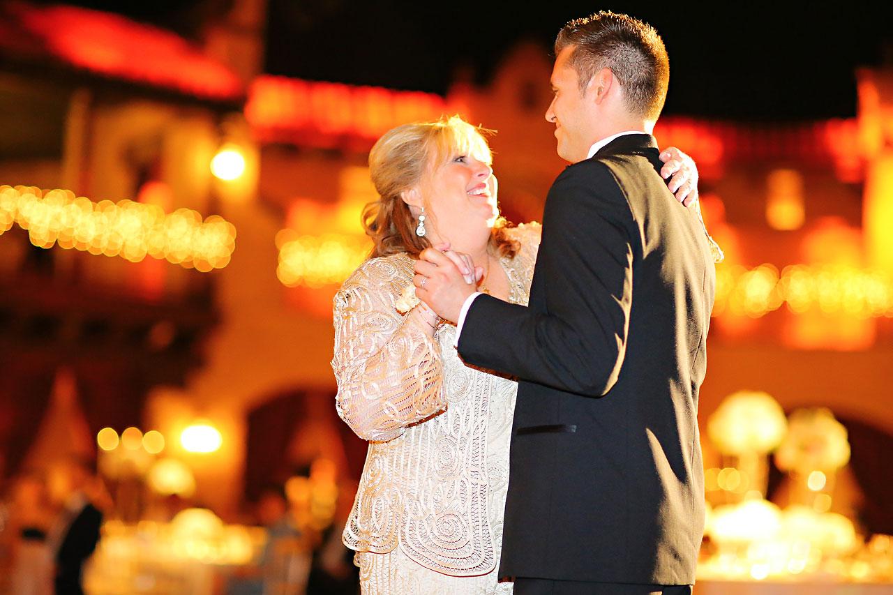 Kim Spencer Indiana Roof Ballroom Wedding 224