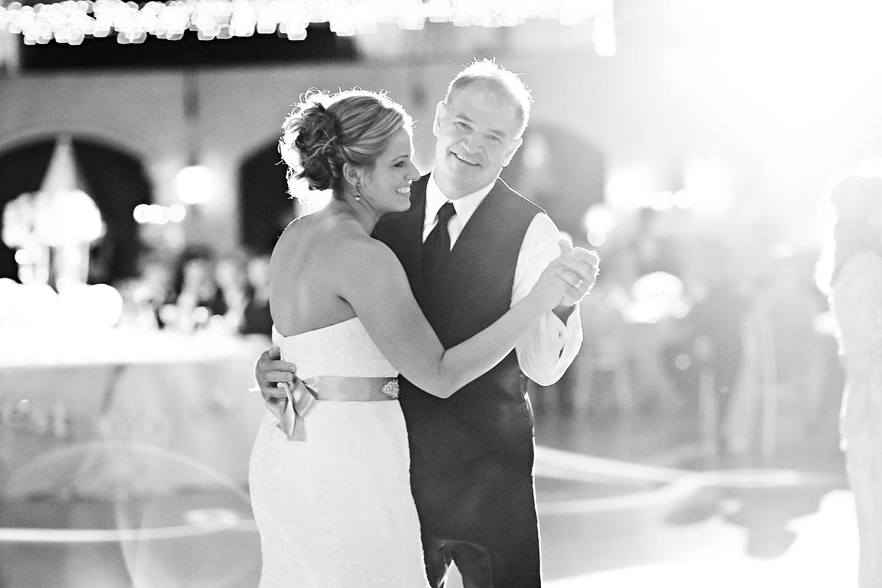 Kim Spencer Indiana Roof Ballroom Wedding 225