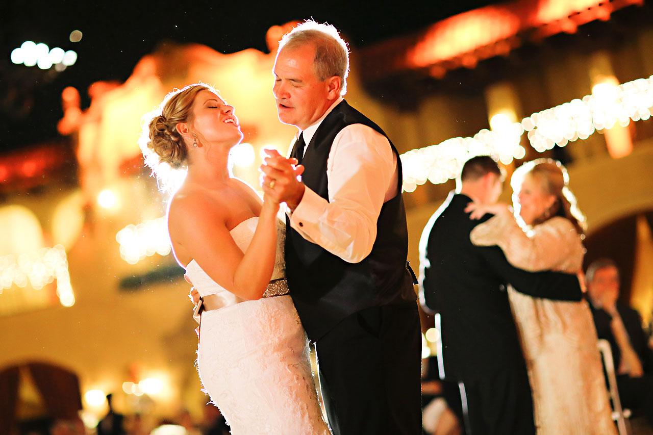 Kim Spencer Indiana Roof Ballroom Wedding 217